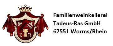 onlineshop FWK Tadeus Ras GmbH-Logo